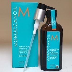 3.4oz MoroccanOil Oil Treatment - PREORDER TODAY!